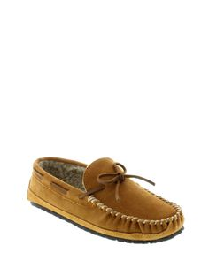 Casey - For Your Guys! For cozy feet. Moccasins Mens, Baby Moccasins, Old Friend Slippers, Cozy Fashion, Footwear, Gift Ideas, Gift List, Boots