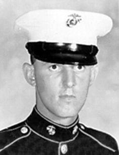 """Honoring Pfc Rocco J DeMercurio, died in South Vietnam. Honor him so he is not forgotten. Vietnam Vets, South Vietnam, Vietnam Veterans Memorial, Military Veterans, Usmc, Marines, American Soldiers, American Veterans, Fallen Heroes"