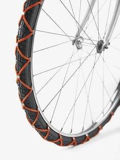 6 | Clever Cycling Accessories Designed By Students Who Don't Bike | Co.Design: business + innovation + design
