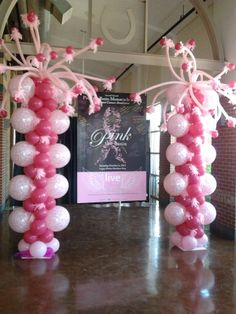 Breast Cancer Event