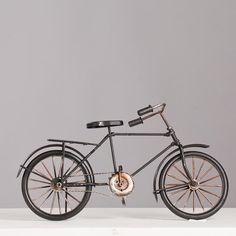 Miniatura Bicicleta - Machine Cult - Kustom Shop | A loja das camisetas de carro e moto