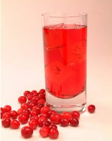 Fight Inflammation with Cranberry Juice