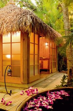 Little Palm Island Spa - Florida Keys