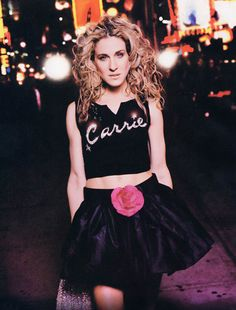 I make mistakes. that's what I do. I speak without thinking. I act without knowing. I drink so much I can barely walk. I'm a fantastic lover though, and an amazing friend. God knows I mean well. ~ Carrie Bradshaw