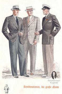 シルエットの感じ、一番左 ズボンの裾は折るかんじで。