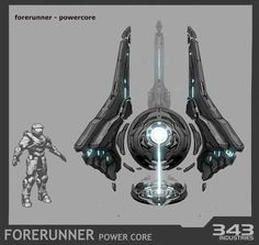 Forerunner Powercore