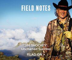 72c47662be6 Jim Shockey Uncharted Success Yeti Cooler