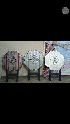 Ahşap sehpa. Wooden paint table