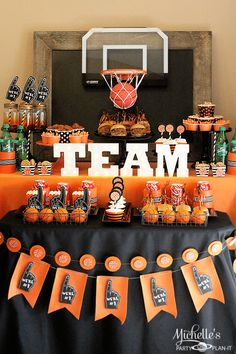 147 best basketball party images on pinterest in 2018 balloon