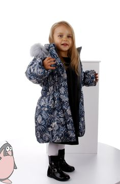 Pilguni Fall Winter 2015 #Pilguni #kidswear #girls #aw15 #winter #style #fashionkids