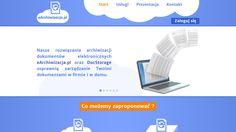 System CMS z możliwością zarządzania treściami podstron, aktualnościami oraz dedykowanym modułem prezentacji oferty i systemem mailingowym. Zlecenie obejmowało również przygotowanie logo oraz ekranów powitalnego i pożegnalnego do gotowego systemu firmy, który strona internetowa prezentuje.