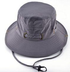 7356c399e Beach Hats For Men Bob Woman Bucket Gorras S Casual Fishing Caps Men S Uv.  Uv Protection HatSummer ...