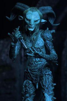 Pan's Labyrinth Guillermo del Toro Signature Collection Faun Pans Labyrinth Faun, Labyrinth Tattoo, Dark Fantasy, Fantasy Art, His Dark Materials, Satyr, Arte Horror, Drawing Challenge, Grunge