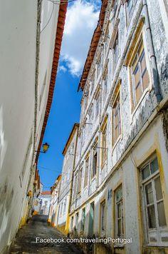 Portalegre   Turismo en Portugal