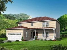Search Results   Family Home Plans Family House Plans, Best House Plans, Floor Plan Drawing, Building Section, Construction Cost, Garage Apartments, Flat Roof, Home Additions, New Home Designs