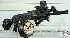 guns, weapons, self defense, protection, 2nd amendment, America, firearms, munitions #guns #weapons