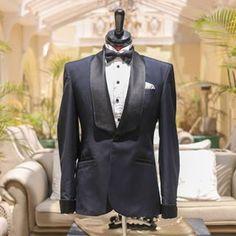 Thando Nondlwana (@thando_nondlwana) • Instagram photos and videos Savile Row, The Row, Shawl, Suit Jacket, Blazer, Suits, Photo And Video, Navy, Luxury