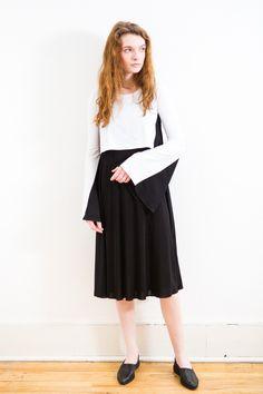 MM6 Maison Margiela Shirt With Dress Dicky