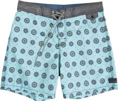 BILLABONG GARAGE COLLECTION T.W. COGS BOARDSHORT | Swell.com