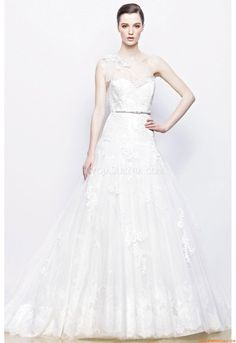 Robe de mariée Enzoani Isadora Enzoani 2014