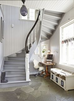 Jurnal de design interior -  O frumoasă vilă din Oslo