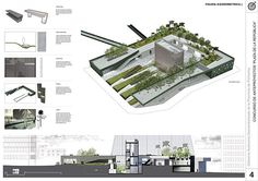 Bustler: Plaza República Proposal by Somatic Collaborative