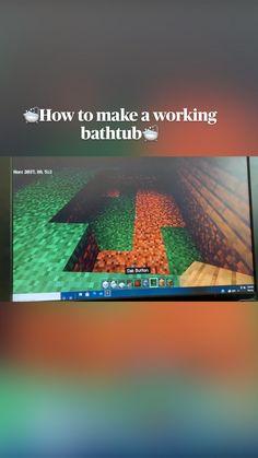 Minecraft Mansion, Cute Minecraft Houses, Minecraft Room, Minecraft Plans, Minecraft Funny, Minecraft House Designs, Amazing Minecraft, Minecraft Tutorial, Minecraft Blueprints