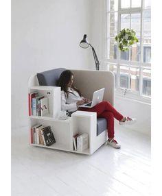 Cubical Chair.