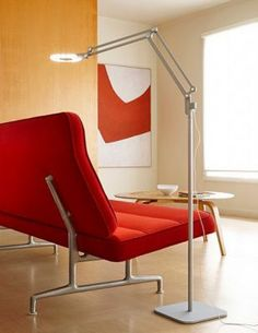 "Vintage #Eames ""Three Passenger Sofa"" by @hermanmiller"