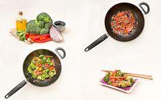 Salteado de verduras asiático | Demos la vuelta al día
