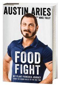 Vegan Pro-Wrestler Austin Aries Dropkicks the Food System in 'Food Fight' #news #alternativenews