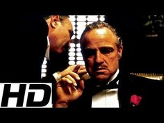 The Godfather Theme • Nino Rota