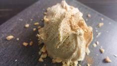 2 fryste baner i skiver 4 ss peanøttsmør 1 lime 1 ts kanel Ice Cake, Ciabatta, Lime, Ice Cream, Vegan, Baking, Desserts, Food, Sherbet Ice Cream