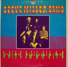Steve Miller Band, Children of the Future***: This was definitely not the Steve Miller Band that I expected, and I'm sure anyone who has listened to this album knows what I mean. The first half of this album is more psychedelic than blues, but the reverse is true for the second half of the album. And neither half sounds like the band's 70s or even 80s much more familiar output. Still, the second half of this album is really good while the first half leaves something to be desired. 8/18/15