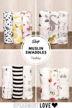 Check out our whole Swaddle selection with free shipping!