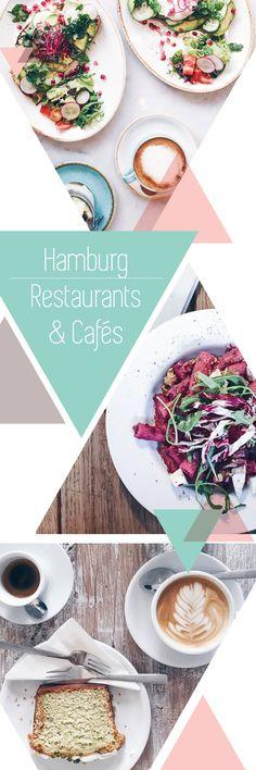 Hamburg Food-Guide: Wo gibt es den leckersten Avocadotoast, Quinoa-Burger oder Rote-Beete-Pasta?