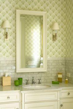 Wallpaper/tile.