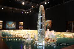 Architectural Model Making for masterplan #architecture #modelmaking #scalemodels #realestate