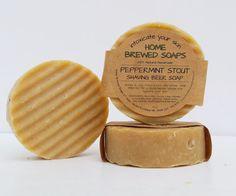 Best Shaving Soap for Men- Shaving Soap Natural Soap Best soap for Men-Fathers day Gifts Men
