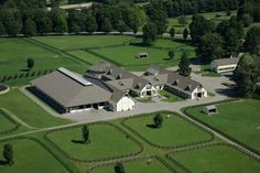 Vision of a dream Horse Farm!                                                                                                                                                      More horse ranch life