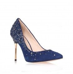 paola, blue by Vince Camuto Signature