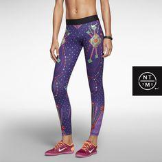 268ee2219152b NIKE Sportswear Collant, Collants Pour Femmes, Pantalons Nike, Collants  Pour Courir, Chaussures