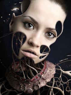 The cyborg is a creature in a post-gender world; it has no truck with bisexuality, pre-oedipal symbiosis, unalienated labour, or other seductions to organic wholeness through a final appropriation of all the powers of the parts into a higher unity.