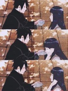 Sarada Uchiha, Hinata Hyuga, Sasuke, Naruto Shippuden, Naruto Comic, Anime Naruto, Sasuhina, Naruto Couples, Manga Love
