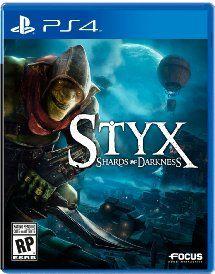 Styx: Shard of Darkness - PlayStation 4