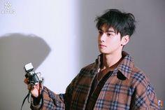 Fantagio has Just Revealed 30 Behind Cuts of Cha Eunwoo`s Recent Pictorial Asian Actors, Korean Actors, Cha Eunwoo Astro, Ahn Jae Hyun, Lee Dong Min, Ideal Boyfriend, Seo Kang Joon, Choi Min Ho, Prince