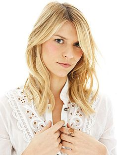 Claire Danes, because she reminds me of the 90s and I need a blonde on this board