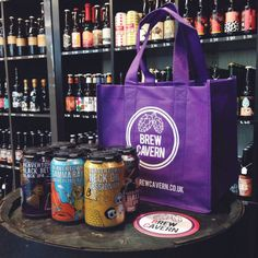 WIN a 6 bottle beer selection! - Nottingham Competition - Snizl