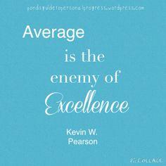 Kevin W Pearson #ldsconf