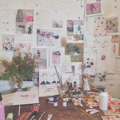 kt smail's studio